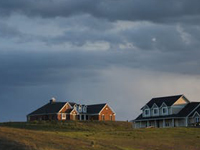 Wohngebäudeversicherung bei Sturmschaden