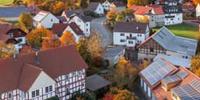 Wohngebäudeversicherung für Doppelhaushälfte