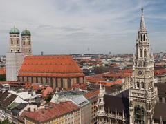 Wohngebäudeversicherung Bayern