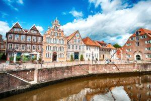 Hildesheim Architektur Gebäudeversicherung