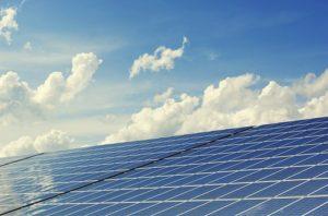 Gebäudeversicherung Solaranlage