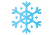 Gebäudeversicherung Schneeschaden Grafik