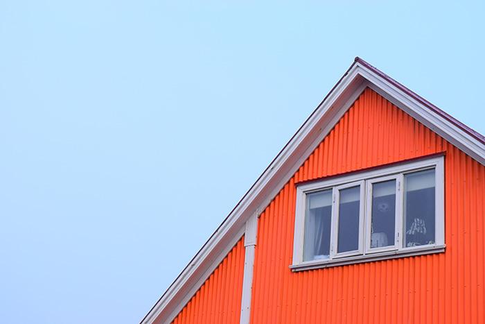 Versicherungsschutz für das Eigenheim