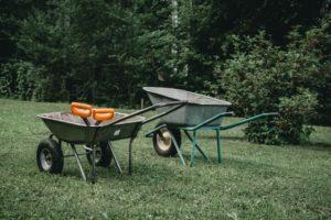 Kleingarten Versicherung