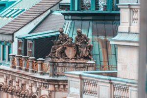 Wohngebäudeversicherung Denkmalschutz